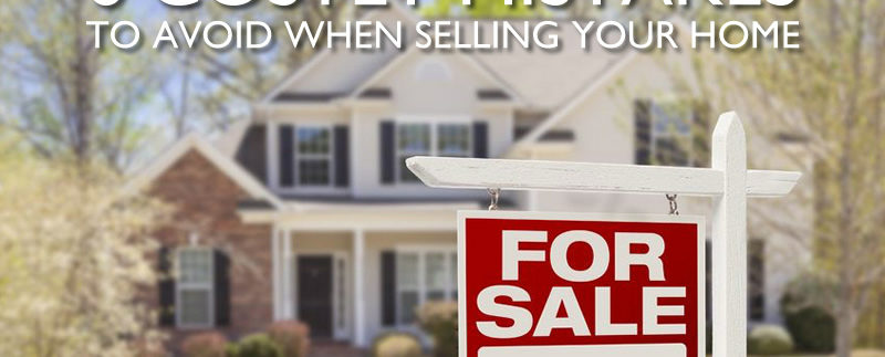 Selling A Twin Cities Home Dont Make These Common Mistakes