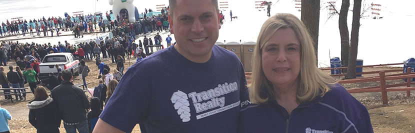 Minnesota Real Estate Agents Give To Charity